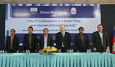 Why IT in Education Is a Great Thing and Internet of Everything (IoE)?